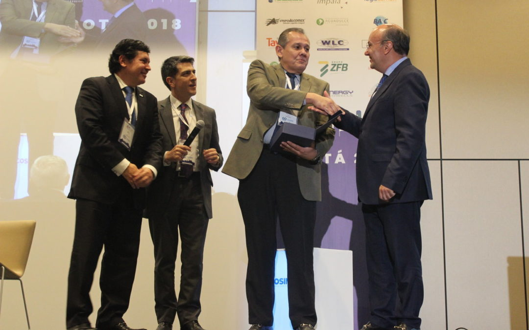 Magaya Corporation Honored by FITAC and ALACAT at the 20th International Congress