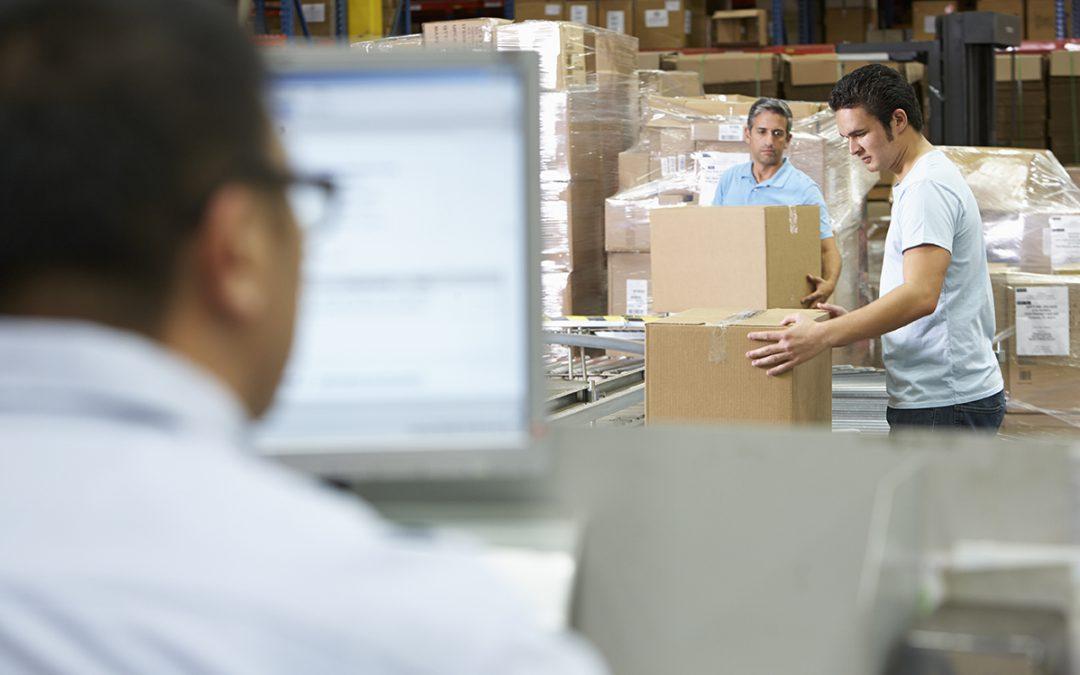 How To: Manage Customer Data In Magaya
