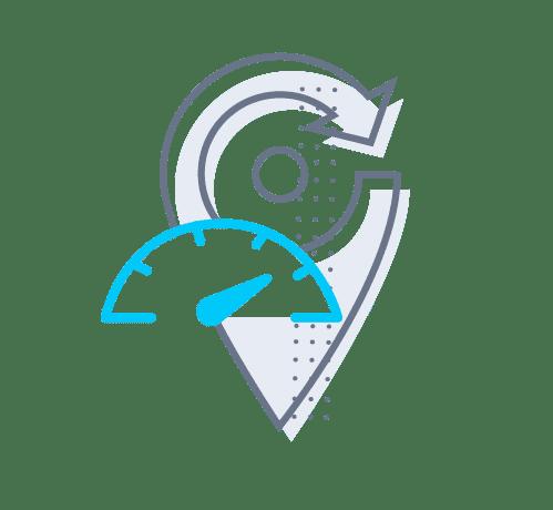LiveTrack optimiza la experiencia del cliente de logística