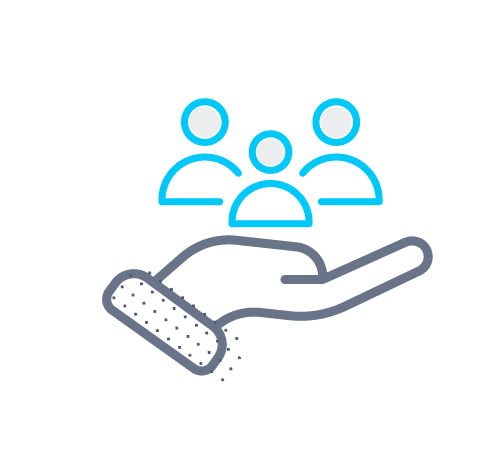 Rate Data Managed Services Icon