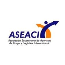 ASEACI Asociación Ecuatoriana de Agencias de Carga y Logística Internacional