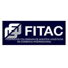 FITAC Federación Colombiana de Agentes Logísticos en Comercio Internacional