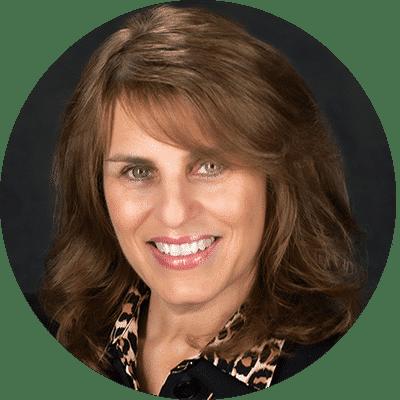 Judy Glynn VP Marketing at Magaya