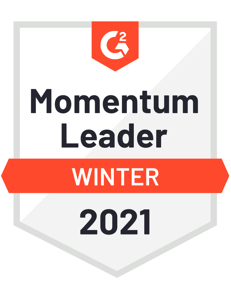 Magaya is the G2 Momentum Leader in warehouse management software