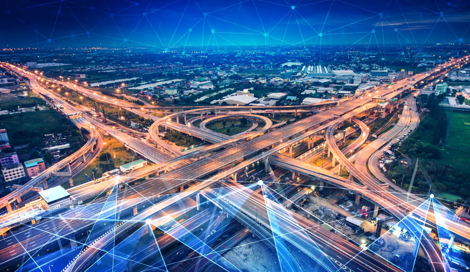 single-platform logistics software