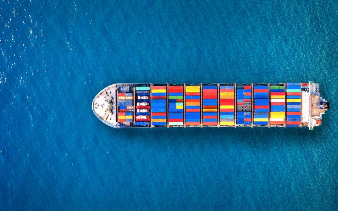 4 Key Ways Freight Forwarders Can Use Software to Optimize Import Operations