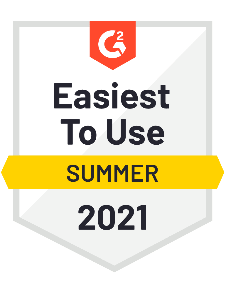 Easiest software to use G2