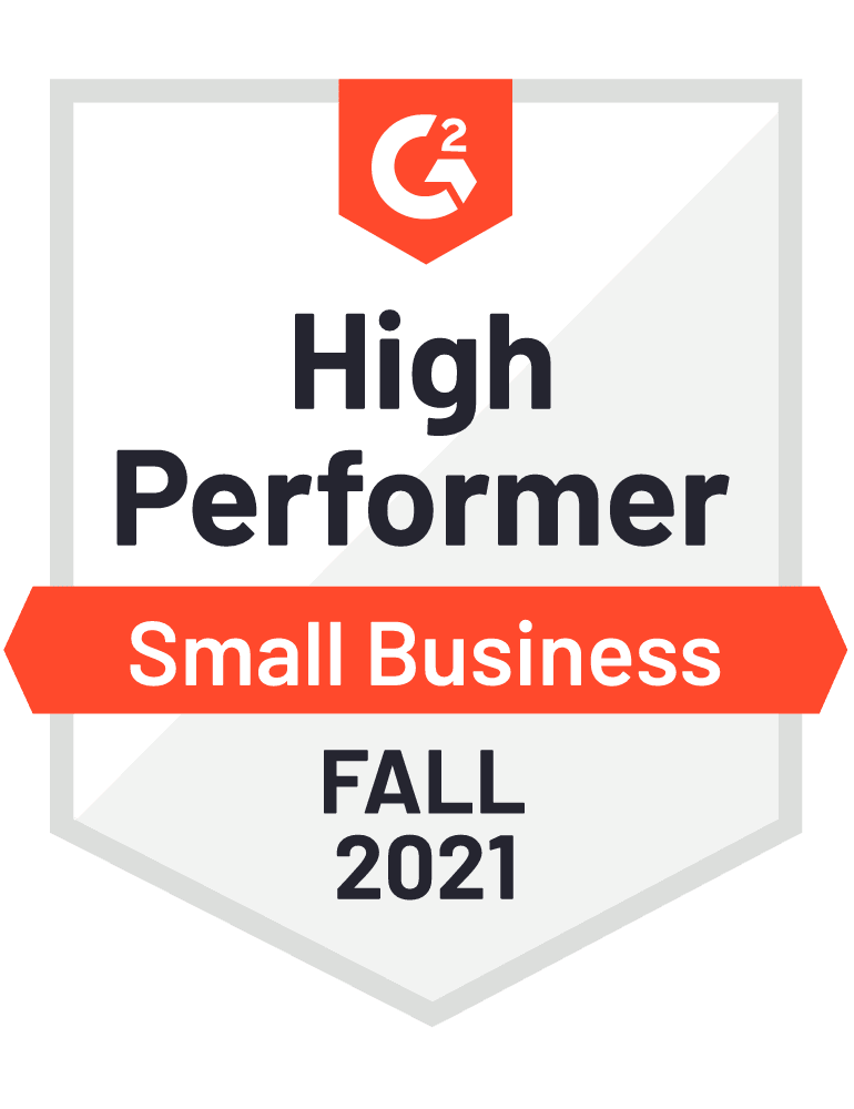 High Performer Small Business Logistics Solutions