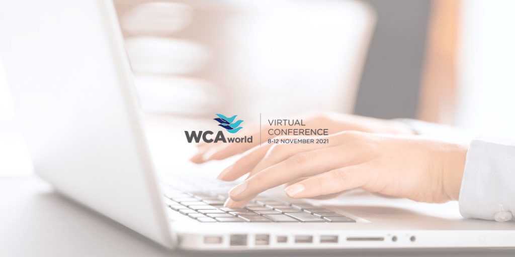 wca event